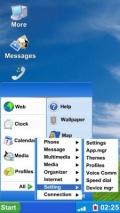 Simulador de windows xp mobile app for free download
