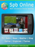 SPB Online 1.2 mobile app for free download