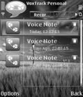 Vox track mobile app for free download