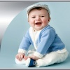 Funny Baby Sounds mobile app for free download