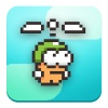 Swing Copters mobile app for free download