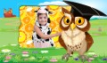 Cartoon Animal Frames mobile app for free download