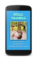 DualCamera mobile app for free download
