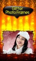 Glitter Photo Frames mobile app for free download