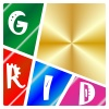 Grid Style Photo mobile app for free download