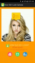How Old Do I Look Camera mobile app for free download