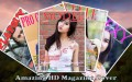 Magazine Collage Photo Editor mobile app for free download