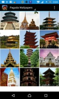Pagoda Wallpapers mobile app for free download