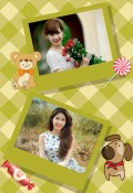 PhotoCollage mobile app for free download