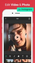 Video Editor No Crop, Music, Cut mobile app for free download