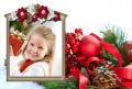 Xmas Photo Frames Pro mobile app for free download