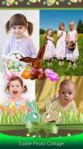 Easter Photo Collage mobile app for free download