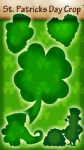 St. Patricks Day Crop mobile app for free download