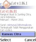 Cat V1.0.6.1 In 1.06.1