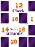 Check Your MEMORY mobile app for free download