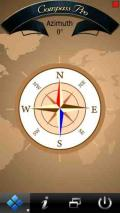 Compass Pro for S60v5 And Symbian^3 Anna Belle Signed mobile app for free download