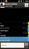 Free SMS Sender mobile app for free download