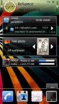 I tune theme mobile app for free download