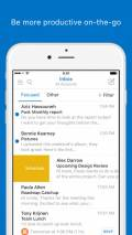 Microsoft Outlook   email and calendar mobile app for free download