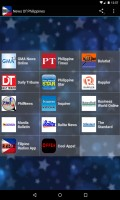 News Of Philippines mobile app for free download