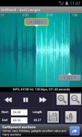 Ringtone Maker mobile app for free download