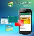 SPB Wallet mobile app for free download