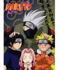 Screensaver Naruto mobile app for free download