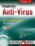 kasperskey Free Anti Virus Scanner mobile app for free download