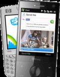 Mobile9 Mokia Asha 210 Skype Downloading Mobile Phone App