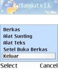 tRangkat v1.6.A In mobile app for free download