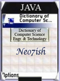 Dictionary of Computer Science and Technology Neo v1.00 mobile app for free download