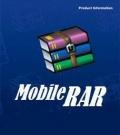 Mobile RAR (480x800) mobile app for free download