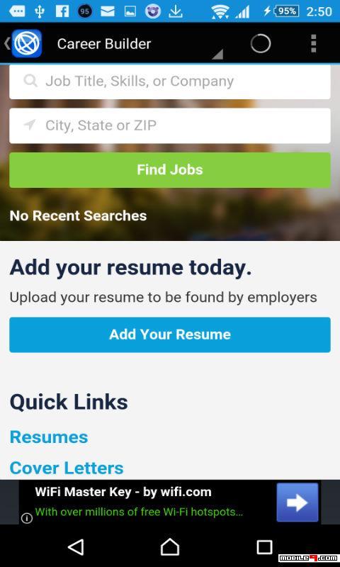 Find Jobs Worldwide