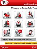 Rocketalk   Unlimited Chat 6.02