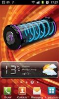3D Design Battery Widget R3 v1.0 mobile app for free download