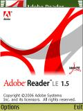 Adobe Reader LT mobile app for free download