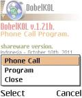 DobelKOL v.1.21b En Personal mobile app for free download