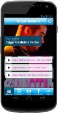 Edgar Bastida App mobile app for free download