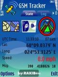 GSM Tracker mobile app for free download