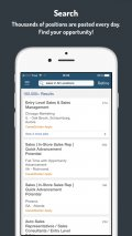 Jobs by CareerBuilder mobile app for free download
