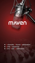 MAVEN Voice Recorder Pro mobile app for free download