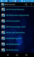 MLM Success mobile app for free download