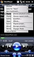 MortPlayer 3.31b77 full mobile app for free download