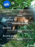 Qik Video Camera Unsigned mobile app for free download