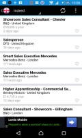 UK Jobs Search mobile app for free download