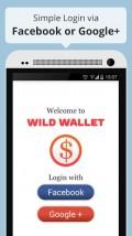 Wild Wallet   Make Money mobile app for free download