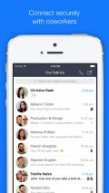 Work Chat mobile app for free download