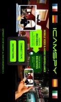 iCamSpy Pro 1.3.1 mobile app for free download