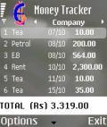 money tracker mobile app for free download