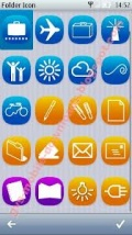 folder icon mobile app for free download